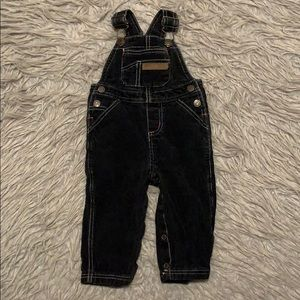 corduroy overall from Carter's size 12 months